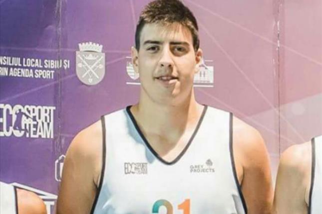 Теодор Атанасов прво засилување за новата сезона