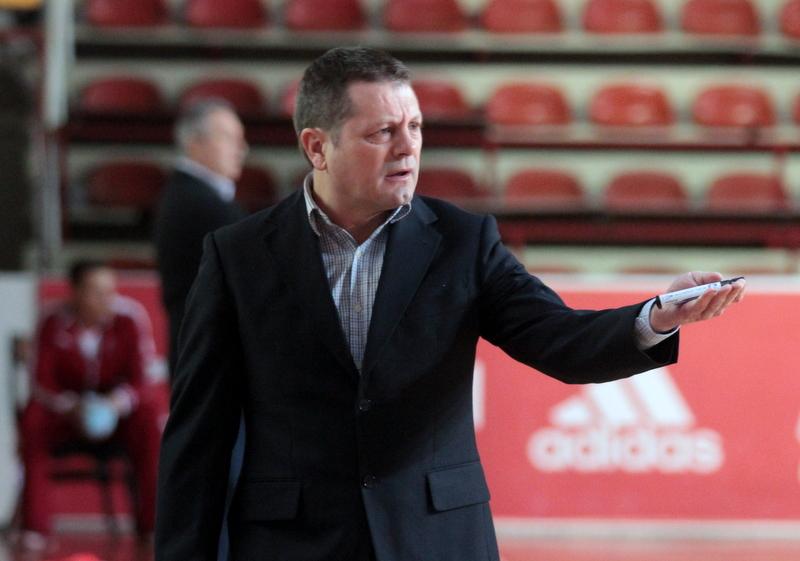 Петровиќ нов тренер на клупата на КК Академија ФМП