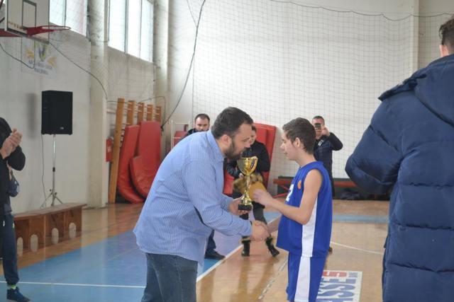 Академија ФМП го освои Балкан купот